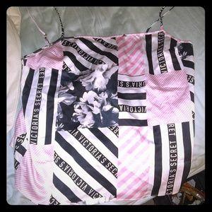 Victoria's Secret Logo Camisole